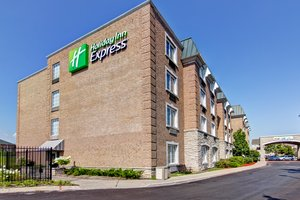 Exterior view - Holiday Inn Express Whitby