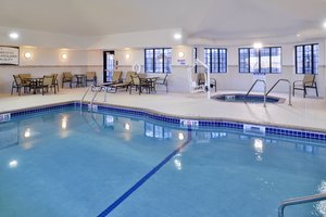 Pool - Staybridge Suites Commerce Drive Northwest Rochester
