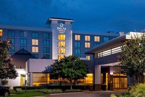 Exterior view - Delta Hotel by Marriott Chesapeake