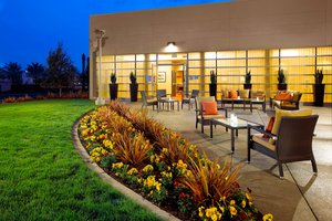 Meeting Facilities - Courtyard by Marriott Hotel Long Beach