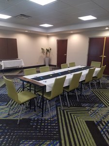 Meeting Facilities - Holiday Inn Express Hotel & Suites Kingsport