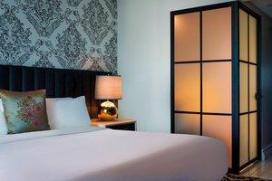 Room - W Hotel Buckhead Atlanta