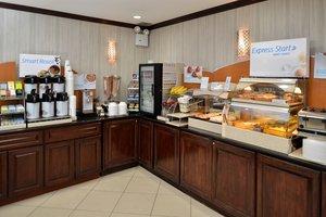 Restaurant - Holiday Inn Express Queens JFK Airport Jamaica