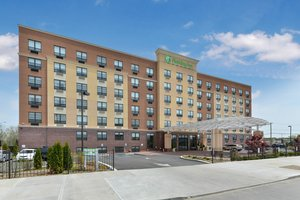 Exterior view - Holiday Inn JFK Airport Rosedale Queens
