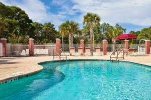 Pool - Holiday Inn Express Port Richey