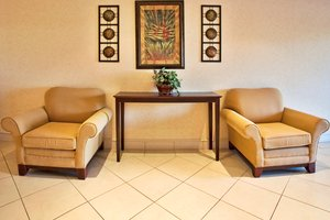 Lobby - Holiday Inn Express Port Richey