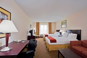 Suite - Holiday Inn Express Port Richey