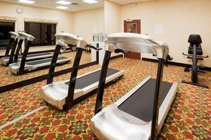 Fitness/ Exercise Room - Holiday Inn Express Port Richey