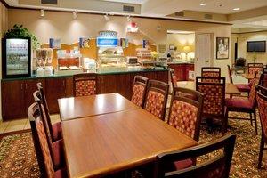 Restaurant - Holiday Inn Express Hotel & Suites Frackville