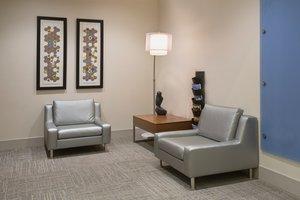 Lobby - Holiday Inn Express Downtown Salt Lake City