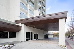 Exterior view - Holiday Inn Express Downtown Salt Lake City