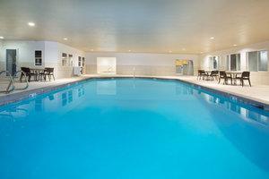 Pool - Holiday Inn Express Downtown Salt Lake City