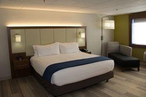 Room - Holiday Inn Express Downtown Salt Lake City