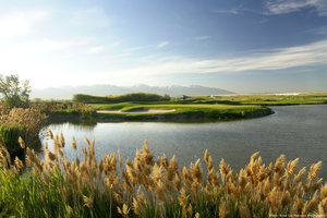 Golf - Holiday Inn Express Downtown Salt Lake City