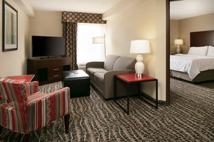Room - Holiday Inn Dubuque