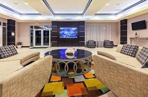 Lobby - Holiday Inn Kemah