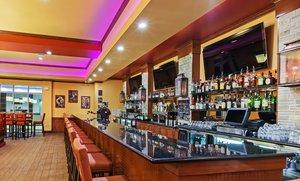 Bar - Holiday Inn Kemah