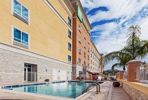 Pool - Holiday Inn Kemah