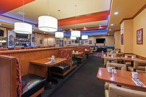 Restaurant - Holiday Inn Kemah