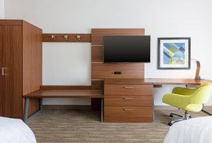 Room - Holiday Inn Express South Calhoun