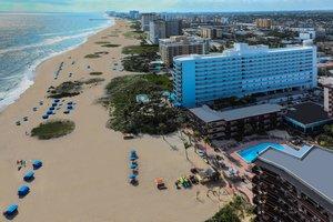 Beach - Residence Inn by Marriott Pompano Beach