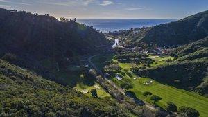 Exterior view - Ranch at Laguna Beach