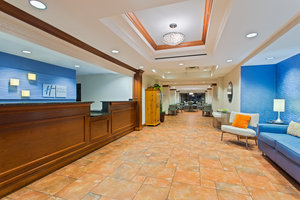 Lobby - Holiday Inn Express Hotel & Suites Dunedin