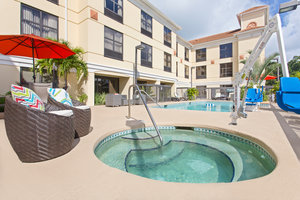 Pool - Holiday Inn Express Hotel & Suites Dunedin