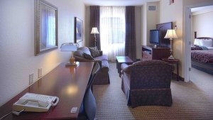 Suite - Staybridge Suites Chattanooga