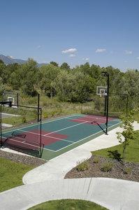 Recreation - Staybridge Suites Colorado Springs