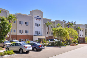 Exterior view - Candlewood Suites North San Diego