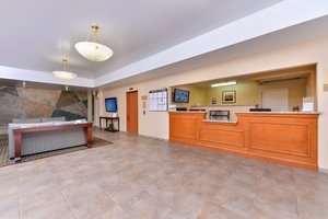 Lobby - Candlewood Suites North San Diego