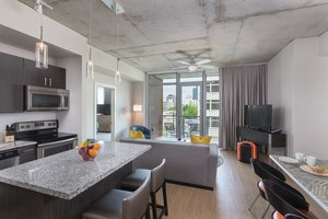 Room - Wyndham Hotel Downtown Austin
