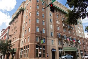 Exterior view - Holiday Inn Express Historic District Savannah