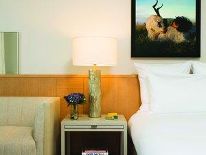 Room - 21c Museum Hotel Bentonville