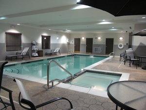 Pool - Holiday Inn Express Hotel & Suites Stroudsburg