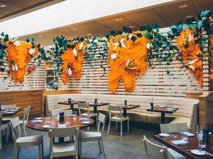 Restaurant - 21c Museum Hotel Bentonville
