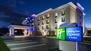 Exterior view - Holiday Inn Express Hotel & Suites Stroudsburg