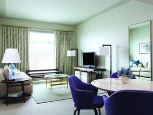 Suite - 21c Museum Hotel Bentonville
