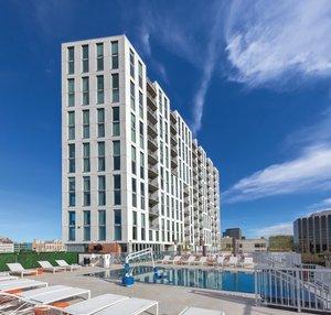 Exterior view - Wyndham Hotel Downtown Austin