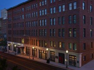 Exterior view - 21c Museum Hotel Kansas City