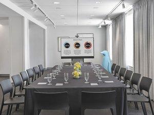 Meeting Facilities - 21c Museum Hotel Kansas City