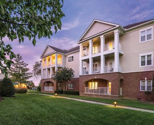 Exterior view - Wyndham Nashville Resort