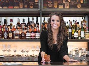 Bar - 21c Museum Hotel Lexington