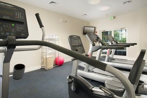 Fitness/ Exercise Room - Holiday Inn Airport Doral