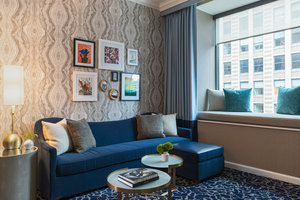 Suite - Kimpton Hotel Monaco Chicago