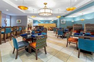 Restaurant - Holiday Inn Winter Haven
