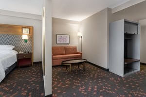 Suite - Holiday Inn Winter Haven