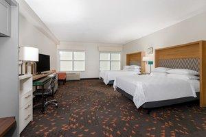 Room - Holiday Inn Winter Haven