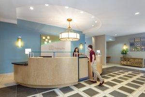 Lobby - Holiday Inn Winter Haven